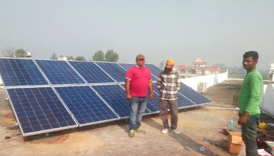 Welcome To Radha Energy Cell Solar Sumersible Pump Punjab